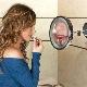 Увеличительные косметические зеркала: особенности и преимущества