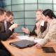 Тонкости этики деловых отношений