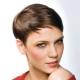 Овальное лицо: подбираем прически и аксессуары, наносим декоративную косметику