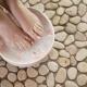Как делать ванночки для ног с содой?