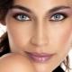 Принципы макияжа для раскосых глаз