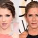Ромбовидное лицо: макияж, стрижки и прически