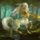 Характеристика женщины Стрельца, рожденной в год Змеи
