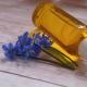 Изготовление гидрофильного масла своими руками