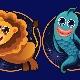 Лев и Рыбы: характеристика отношений и совместимость