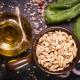 Масло зародышей пшеницы для волос: свойства, рецепты и применение