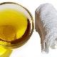 Особенности отбеливания белья с подсолнечным маслом в домашних условиях
