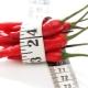 Перец для похудения: эффективность и способы применения
