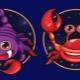 Скорпион и Рак: характеристика союза знаков Воды и возможные проблемы в отношениях
