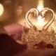 36 лет свадьбы – какая дата и что на неё дарят?