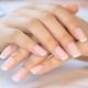 Белый френч на ногтях: секреты стиля и примеры дизайна