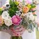 Букет невесты «Растрепыш»: особенности и идеи оформления