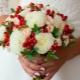 Фруктовый букет на свадьбу: оригинальные идеи оформления