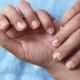 Геометрия на ногтях: варианты стильного дизайна и способы его создания