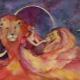 Характеристика женщины Льва, рожденной в год Быка