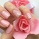 Идеи для создания стильного маникюра в розовых тонах