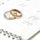 Как называют и отмечают 1 месяц со дня свадьбы?