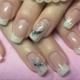 Как просто нарисовать красивую стрекозу на ногтях?
