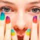 Как сделать омбре на ногтях в домашних условиях?