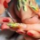 Китайская роспись на ногтях: способы создания и полезные рекомендации