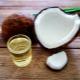 Кокосовое масло для загара: использование и эффект