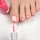 Летний педикюр: обзор модных тенденций и идеи дизайна ногтей