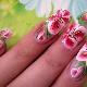 Лилии на ногтях: секреты дизайна и модные идеи