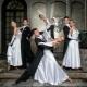 Особенности выбора и подготовки свадебного танца