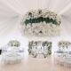 Украшение зала на свадьбу: общие правила, обзор актуальных стилей и советы по оформлению