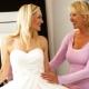 Варианты причесок на средние волосы для мамы невесты