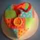 Выбираем оригинальный торт на первую годовщину свадьбы