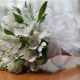 Выбираем свадебный букет невесты из альстромерий