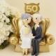 Золотая свадьба: значение, обычаи и варианты празднования годовщины