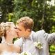 Голуби на свадьбе – все об особенностях традиции