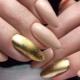 Идеи дизайна маникюра на длинные острые ногти