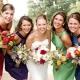 Идеи и советы по выбору наряда на летнюю свадьбу