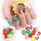 Идеи и способы создания дизайна ногтей с помощью фимо