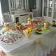 Как накрыть стол на выкуп невесты дома?