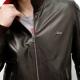 Как отгладить куртку из кожзаменителя в домашних условиях?