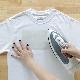 Как правильно гладить футболку?
