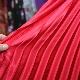 Как правильно стирать и гладить плиссированную юбку?