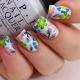 Как рисовать на ногтях гель-лаком?