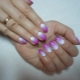 Как сделать градиент на ногтях гель-лаком?