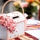 Как сделать сундук для денег на свадьбу?