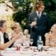 Как выразить благодарность родственникам на свадьбе?