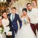 Кто может быть свидетелем на свадьбе?
