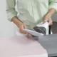 Накладки на утюг: разновидности, правила выбора и использования