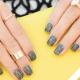 Наклейки на ногти: техника нанесения и идеи дизайна маникюра