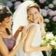 Обязанности и образ свидетельницы на свадьбе