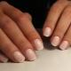 Особенности процедуры наращивания на короткие ногти